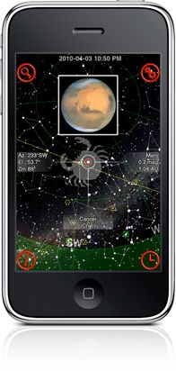 Go sky watch- free app