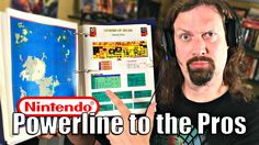 Straight out of the late and early here is the official Nintendo Game Counselor Guide they would use to help people stuck in their NES and SNES game. Nintendo Games, Video Game Collection, Legend Of Zelda, Helping People, Videogames, Manual, Geek Stuff, Geek Things