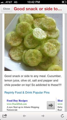 Easy healthy snacks plan to think about today. Why not jump to this healthy pin reference 4109249701 here. Low Carb Recipes, Snack Recipes, Cooking Recipes, Healthy Recipes, Dinner Recipes, Healthy Meal Prep, Healthy Snacks, Healthy Eating, Eat Better