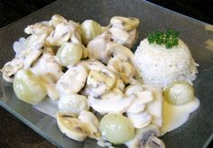 Recette de Blanquette de veau à l'ancienne : la recette facile