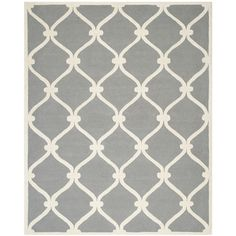 Found+it+at+Wayfair+-+Cambridge+Dark+Gray+Area+Rug