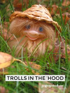 Trolls and bullies are very similar in that they are looking for attention, even if it's only negative attention. via @PegFitpatrick