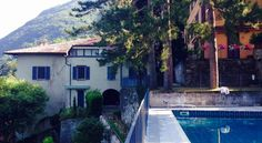 Terranova Como Lake B&B, Nesso, Italy - Booking.com