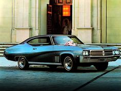 buick skylark sport coupe 1969