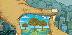 folletos para proteger el medio ambiente - Buscar con Google