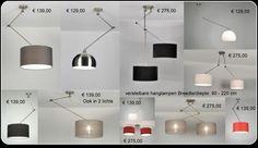 Décoration lampe / Lampe de salon /moderne, design, rond , salon lampes / cuisine lampes chambre l'abat-jour / plafonnier lampe www.rietveld.fr
