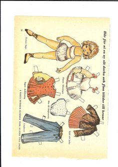 dolls - Ulla Dahlstedt - Picasa Web Albums