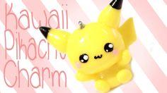 ^__^ Pikachu! - Kawaii Friday 134