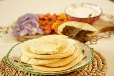 The Ultimate Greek-American Gyro Pita - Dimitras Dishes Lamb Gyro Recipe, Popular Greek Food, Gyro Pita, Greek Burger, Lamb Gyros, Greek Gyros, Pita Sandwiches, Chicken Gyros, Delicious Restaurant