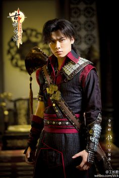 Now THIS is Asian steampunk.                                                                                                                                                     Mehr