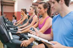 Getting fit fast: Inactive people can achieve major health and fitness gains in a fraction of the time