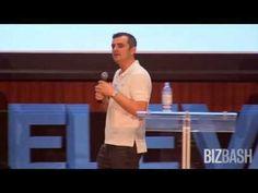 Elevate NYC 2013 Keynote