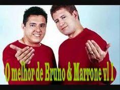 O melhor de Bruno & Marrone vol 1