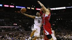 San Antonio Spurs Win Game 1 Over Los Angeles Clippers: Breakdown