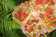 Zkuste řízky bez smažení! Tipy na piknikové hity i pro dietářky - Proženy Vegetable Pizza, Food And Drink, Vegetables, Veggie Food, Vegetable Recipes, Vegetarian Pizza, Veggies