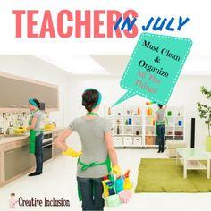 TEACHERS HAHA! I so do this! How about you???