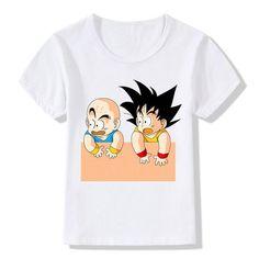 Tops & Tees Men's Clothing Mens T Shirt Naruto Pikachu Bulbasaur Anime Funny Crossover Artsy Awesome Artwork Printed Baseball Tee