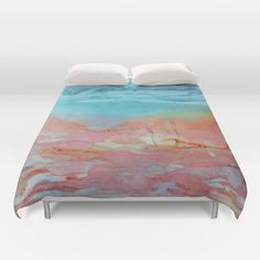 For Jon Duvet Cover