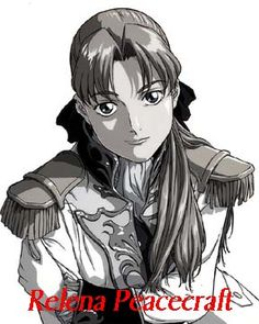 Réléna Peacecraft