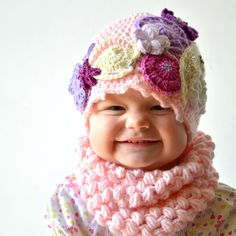 Forget the hat; I want this baby
