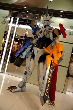 Digimon - Omegamon