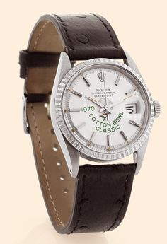 Rolex Watches For Men, Leather, Accessories, Fashion, Wristwatches, Mens Watches Rolex, Moda, Fashion Styles, Fashion Illustrations