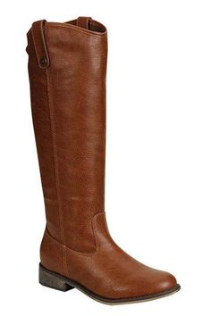 Vegan riding boots! Finding a good pair is SO hard