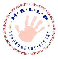 HELLP Syndrome: Hemolysis Elevated Liver enzymes and Low Platelets.  Generally occurs in late pregnancy but can occur at any time during pregnancy.