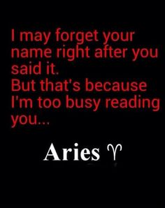 1000+ images about Zodiac: Aries on Pinterest | Aries, Aries facts ...