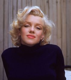 Love this pic Marilyn...