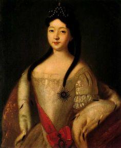 Секс о великой империца экатерина великая