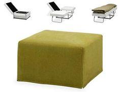 Bo Concept's Ottoman/Bed