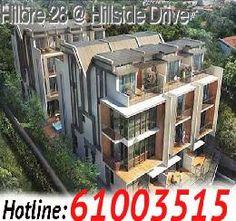 Hilbre 28 Hillside drive 61003515