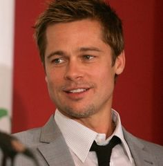 "Brad Pitt revealed his affection for the Reds during an interview about his latest film, Moneyball.    Asked who his favourite football team was, he replied: ""I have some friends who are very close to Liverpool, so if I went another way I might be disowned."""