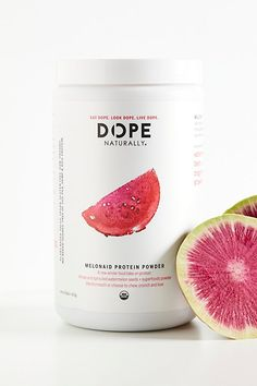 Melonaid by Dope Naturally at Free People Superfood Powder, Energy Boosters, Perfect Plants, Free People Store, Plant Based Protein, Reduce Inflammation, Amino Acids, Superfoods, Wellness