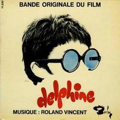 Roland Vincent - BO Delphine (1969)