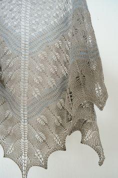 Ravelry: panta rhei pattern by Maria Steiner