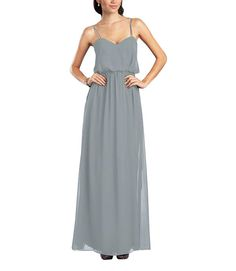 Bridesmaids by Alfred Angelo Style 7334L