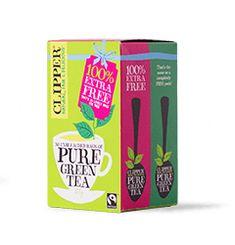 The DIY Green Tea Scrub | Clipper Teas