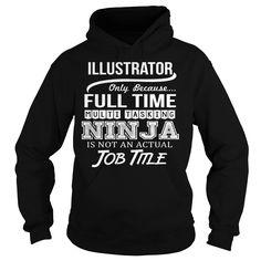 Awesome Tee For Illustrator T-Shirts, Hoodies. CHECK PRICE ==► Funny Tee Shirts