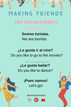 Learn fluent Spanish today - Learn fluent Spanish today - #spanishgrammar #aprendiendoespañol #languages #learnspanish #spanishlessons #spanishvocabulary #easyspanish #spanishforbeginners #spanishphrases #spanish #spanishforkids #learningspanish #spanishvocabulary #spanishphrases #spanishquotes #elsalvador #centralamerica #eltunco #elzonte #travelcentralamerica Spanish Vocabulary, Spanish Language, Letting Go, Let It Be, Photo And Video, Learning, Movies, Instagram, El Salvador