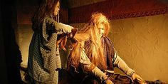 The prehistory museum in Zug: Museum für Urgeschichte(n) Prehistory, Design Museum, Switzerland, Dreadlocks, Hair Styles, Beauty, Train, Hair Plait Styles, Hair Makeup