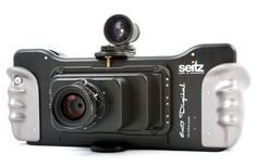"Seitz 6×17"" Digital Panoramic Camera"