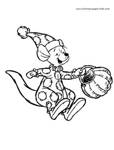 print and color this winnie the pooh halloween costume coloring sheet for free free printable halloween coloring pages for kids - Winnie The Pooh Halloween Coloring Pages