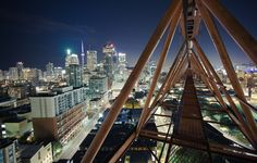 Photograph SkyBridge by Roof Topper on 500px