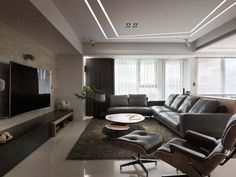Jade Apartment by Ryan Lai Architects (2)