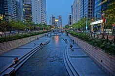서울 (Seoul)