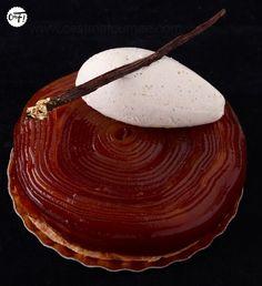C'est ma fournée !: La tarte tatin de William Lamagnère