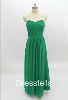 Bridesmaid Dress  Long Bridesmaid Dresses