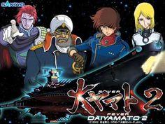 Dai Yamato Zero | Re: New series suggestion thread